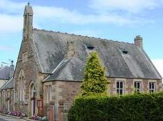 Smith Memorial Hall