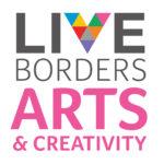 Live Borders logo