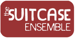 Suitcase Ensemble logo